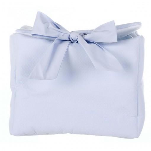 Beauty Bebe' Azzurro Blanc...