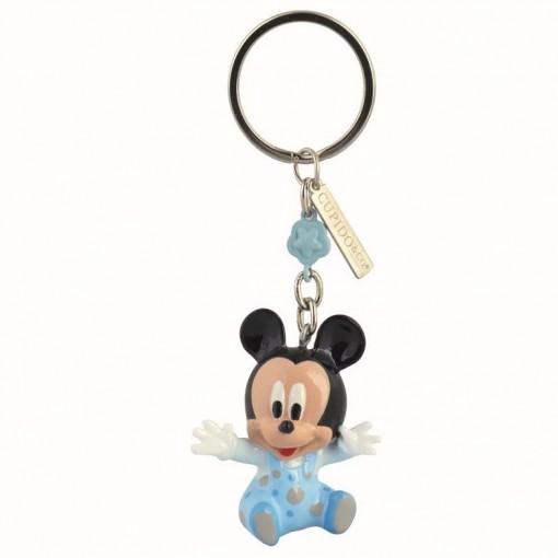 Portachiavi Topolino Disney