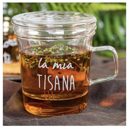 Tisaniera La Mia Tisana