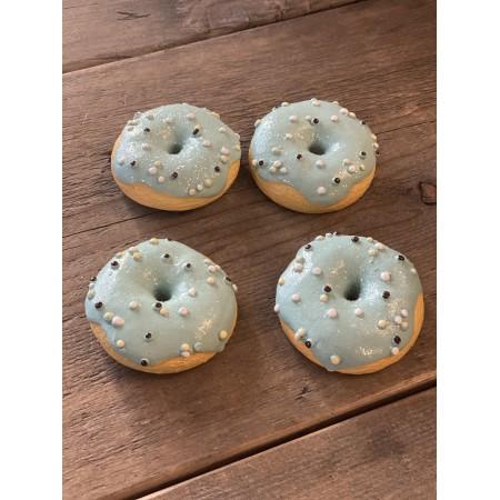 Magnete Donut Azzurro