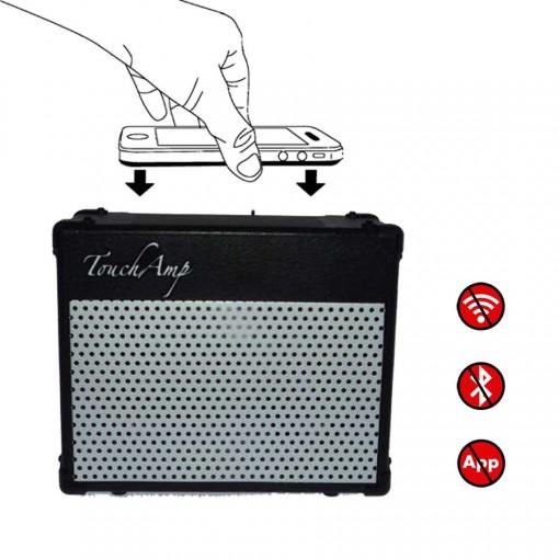 Amplificatore vintage per...
